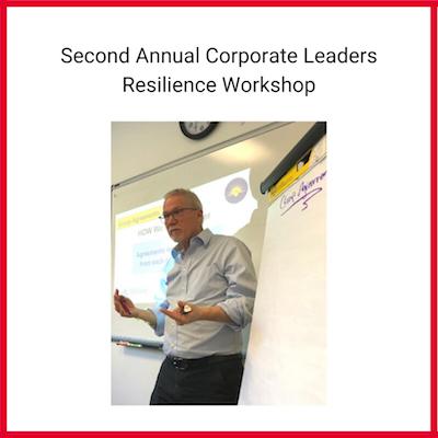 Corporate Leader Training
