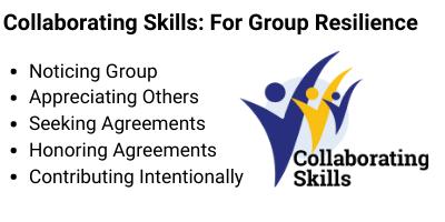 Collaborating Skills